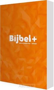 Bijbel+ bgt met infogids