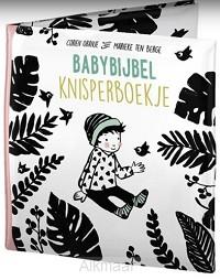 Babybijbel knisperboekje
