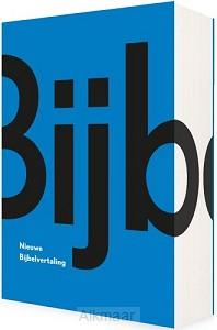 Bijbel nbv BLAUW