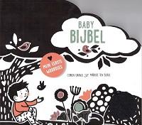 Babybijbel Mijn eerste woordjes