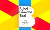 Bijbel bij de hand(dwarsligger)