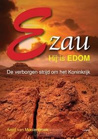Ezau Hij is Edom