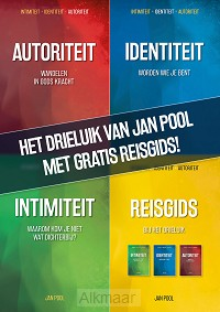 Drieluik-pakket van Jan Pool met gratis
