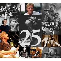 25 (the best of Ralph van Manen)