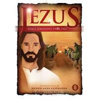Jezus zoals Johannes Hem zag