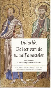 Didache de leer van de 12 apostelen