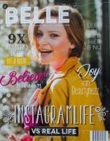 Belle meiden magazin 2018 2