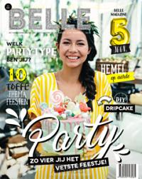 Belle meidenmagazine
