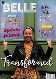 Belle meiden magazine 2020 nr 2