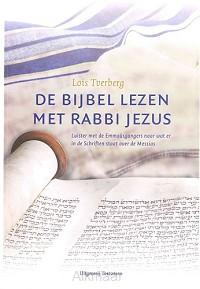 Bijbel lezen met Rabbi Jezus