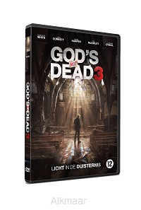 God''s Not Dead 3 - A light in darkness