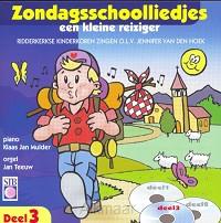 ZONDAGSSCHOOLLIEDJES 3