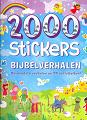 2000 stickers Bijbelverhalen