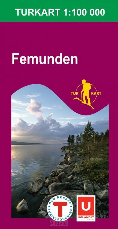 Femunden (Zuid)