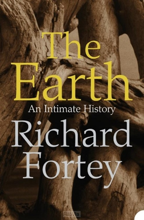 the earth an intimate history