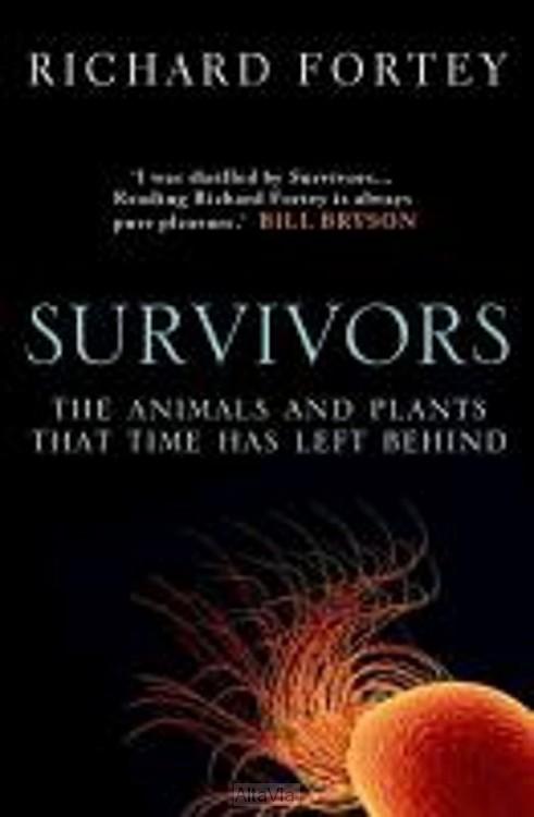 survivors animals plants left behind2011