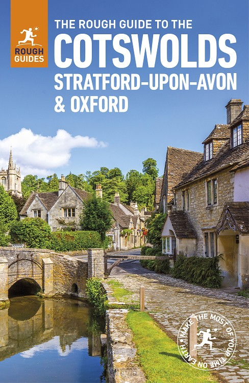 cotswolds oxford 2018