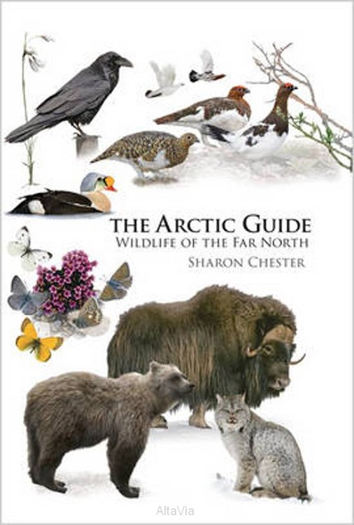arctic guide FIELD GUIDE 2016