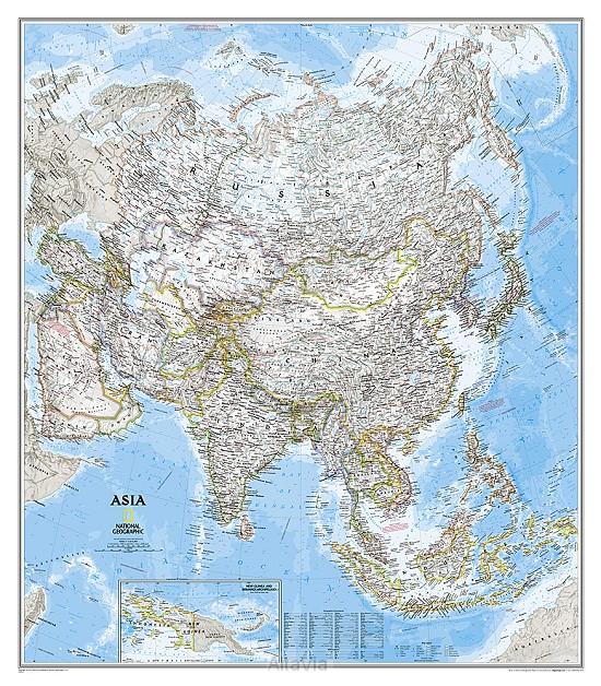 Asia pol. ng plano gepl. ng