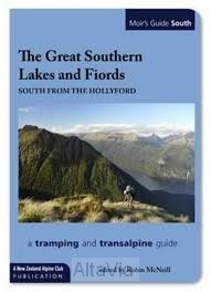 great southers lakes & fjords mois 2007