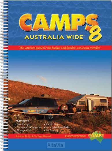 australia camps 2015