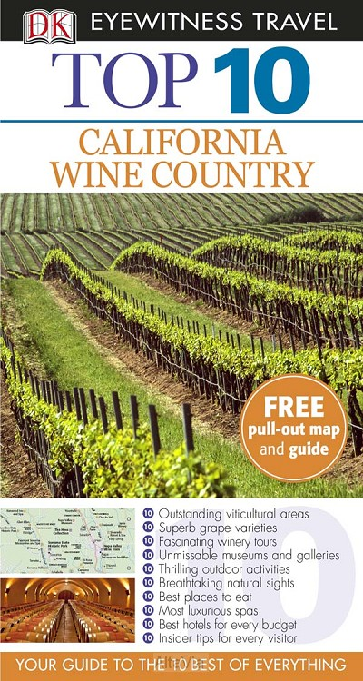 California Wine Country eye 2012