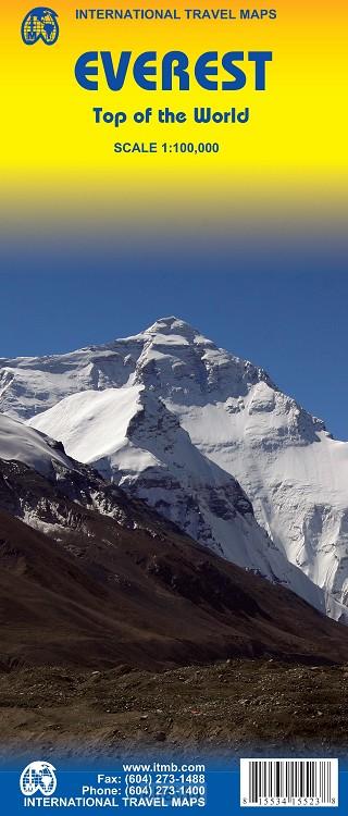 Everest itm (r) 1/100,000