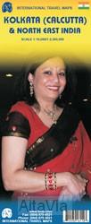 Calcutta & Noordoost India itm r/v (r)