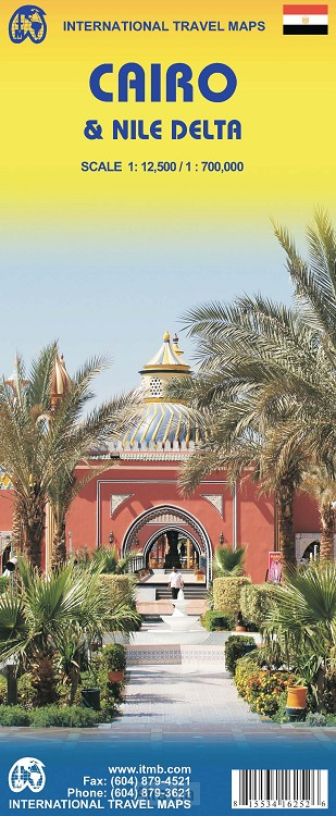 Caïro & Nijl delta