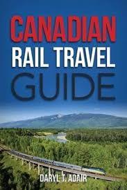 canadian travel guide Adair 2016