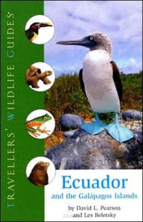Ecuador & Galapagos : Travellers g. 2010