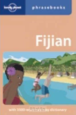 Fijian phrasebook 2 lsk