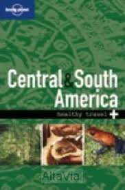 America Central & South 2 healthy travel
