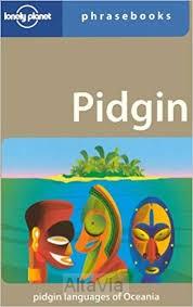 Pidgin phrasebook 3 lsk
