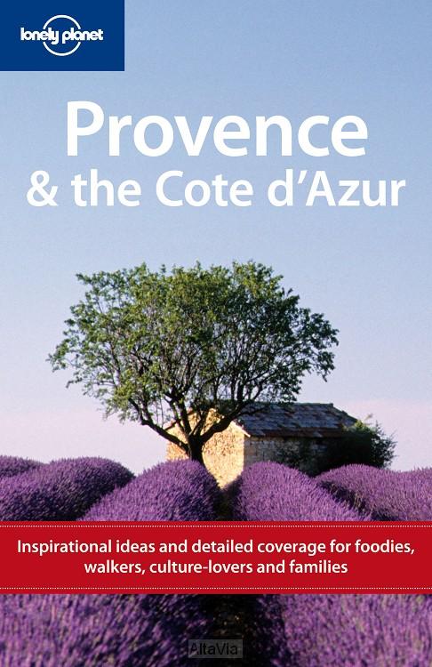 Provence & C?te d'Azur 6 tsk