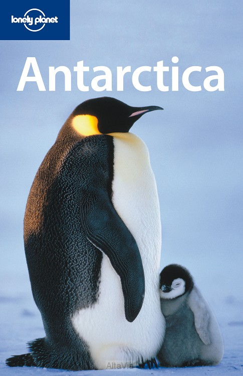 Antarctica 4 tsk