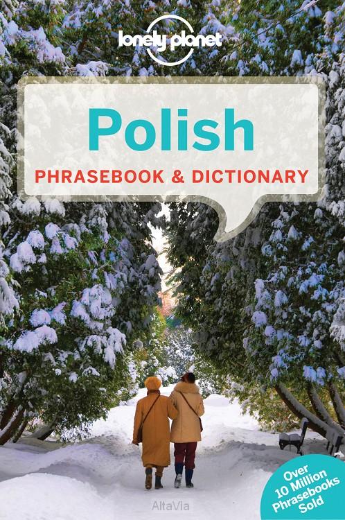 polish LP phrasebook 2016
