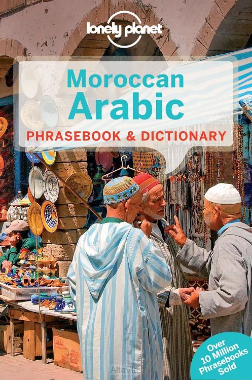 moroccan arabic LP phrase 2014