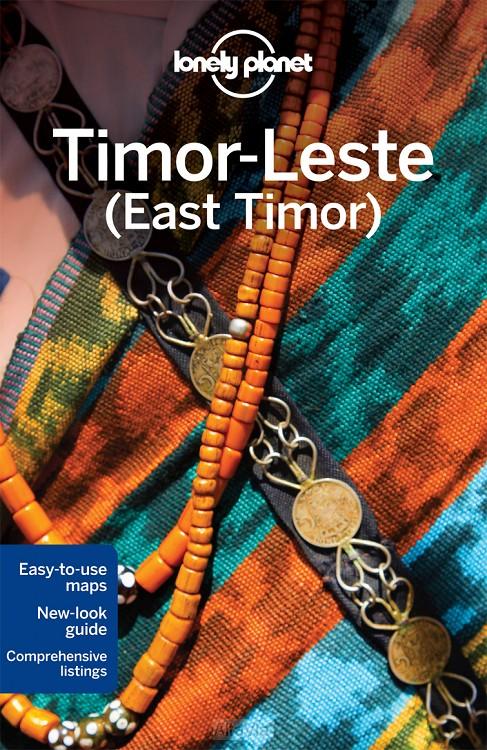 east timor lp 2011