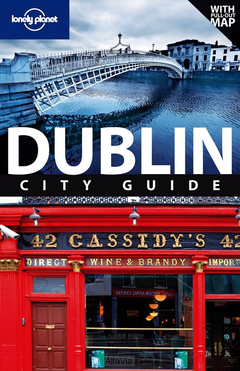 Dublin 8 *11 city guide + map
