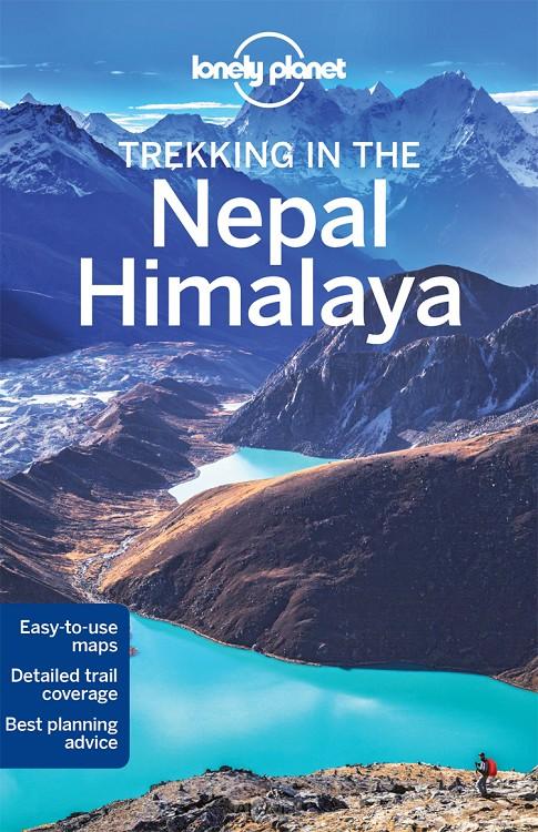 nepal trekking  2016