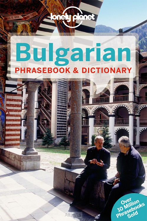 bulgarian  phrase