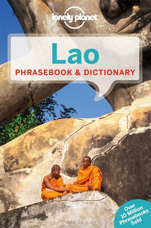 lao LP phrase