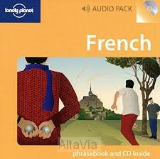 French phrasebook & audio CD 1