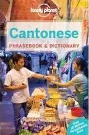 cantones LP phrasebook