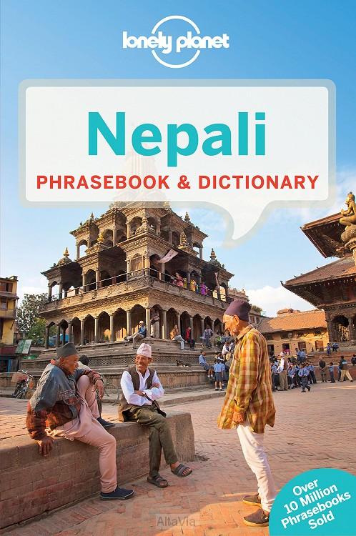 nepali  phasebook 2015