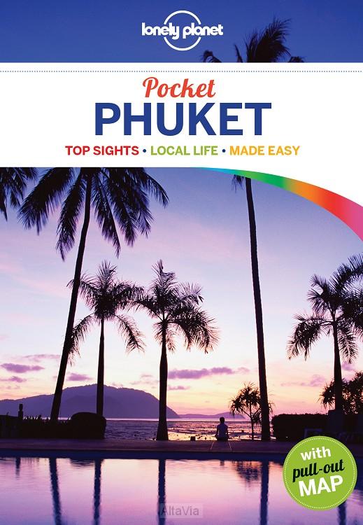 phuket pockety LP 2016
