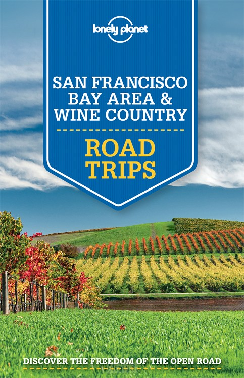san francisco wine country LP 2015
