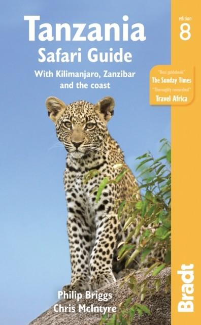 Tanzania 8 Safari guideTanzania 8 Safari guideTanzania 8 Safari guide