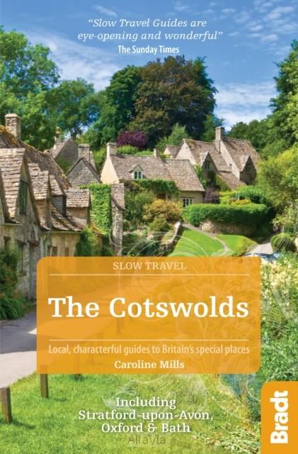 Cotswolds 2 go slow incl. Bath, Oxford & StratfordCotswolds 2 go slow incl. Bath, Oxford & StratfordCotswolds 2 go slow incl. Bath, Oxford & Stratford